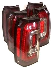 2015 2016 2017 2018 2019 Gmc Yukon Tail Light Repair Led