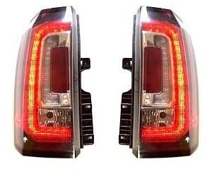 2015 2016 2017 2018 2019 GMC Yukon Tail Light Repair LED SUV